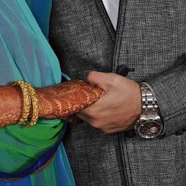 by Maqsud Devdiwala - Wedding Ceremony (  )