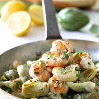 Shrimp Shallots Recipes