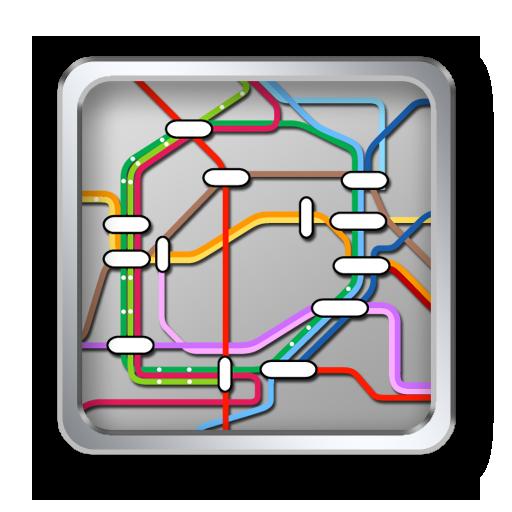 関東路線クイズ 休閒 App LOGO-APP試玩