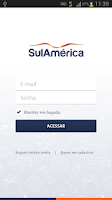 Screenshot of SulAmérica Auto