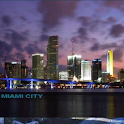 Miami City icon