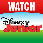 WATCH Disney Junior 3.6.0 Apk