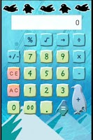 Screenshot of EX calculator Penguin