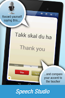 Screenshot of FREE Norwegian by Nemo