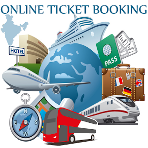 Online Ticket Booking India - Average rating 4.020