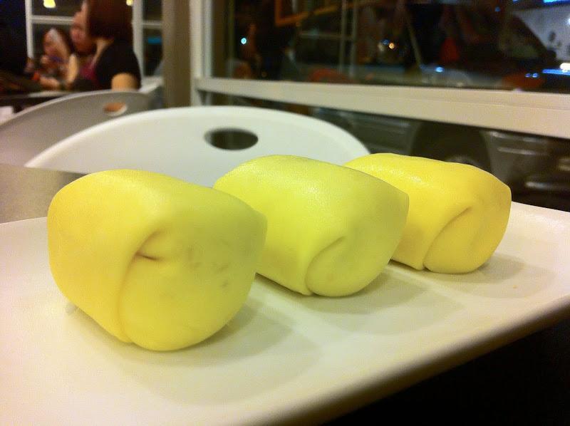 durian pancake lucys kitchen - Lucys Kitchen