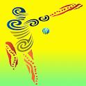 Live Wallpaper Cricket Score icon