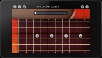 Screenshot of Perfect Guitar