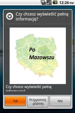 Po Mazowszu