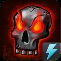 Widgetmania Skulls Skin icon