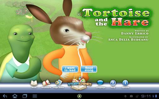 Tortoise the Hare FREE