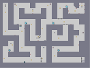 Thumbnail of the map 'Big Maze'