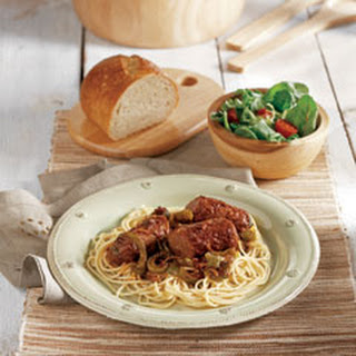 Sweet Italian Sausage Crock Pot Recipes