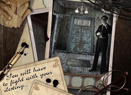 Escape the Mansion - screenshot