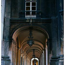 by Igor Modric - City,  Street & Park  Street Scenes