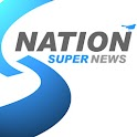 Nation Super News icon