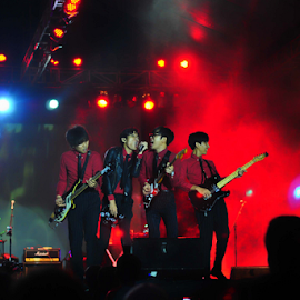 the changcuters 01 by Rendra Suryansyah Pakaya - News & Events Entertainment