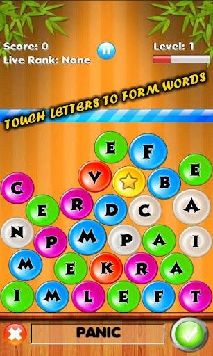free  word games full version