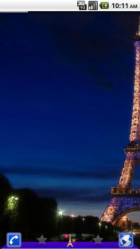 Paris ADW Theme