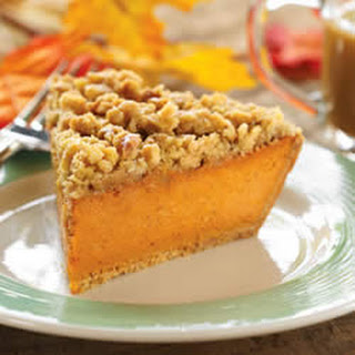 Maple Walnut Pumpkin Pie Recipes