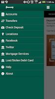 Screenshot of Guaranty Bond Bank