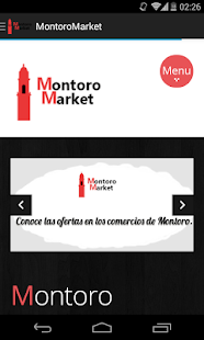 Montoro Market - screenshot