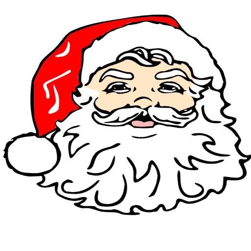 Time to Christmas LOGO-APP點子