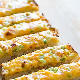 Cheesy Shrimp Bread Recipes