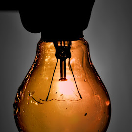 light your life by Varun Jain - Artistic Objects Other Objects