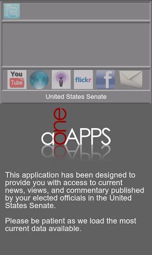 US Senators Speak