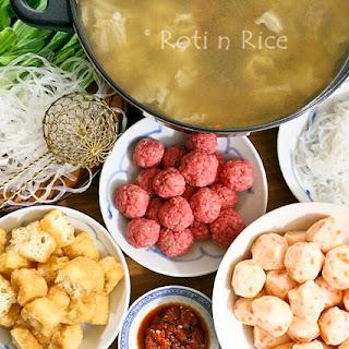 Chinese Hot Pot Recipes