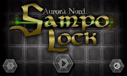 Sampo Lock