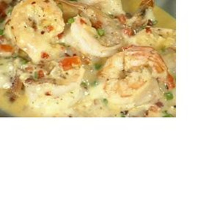HTFC Shrimp and Grits