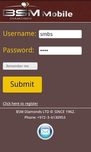 BSM Diamonds