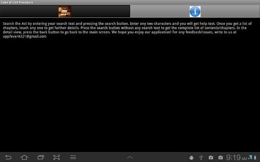 【免費書籍App】Code of Civil Procedure:India-APP點子