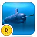 Submarine Attack! Arcade icon