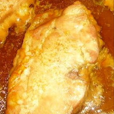 Tasty Brown Sugar Pork Chops