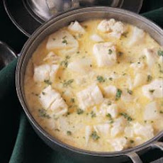 Favorite Fish Chowder