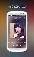 Screenshot of Imuzik3G - Nghe nhạc, tải nhạc