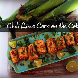 Corn On The Cob Seasoning Chilis Recipes
