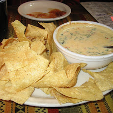 Fabulous Cheese Dip