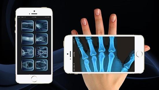 XRay Body Scanner Simulator - Apps on Google Play