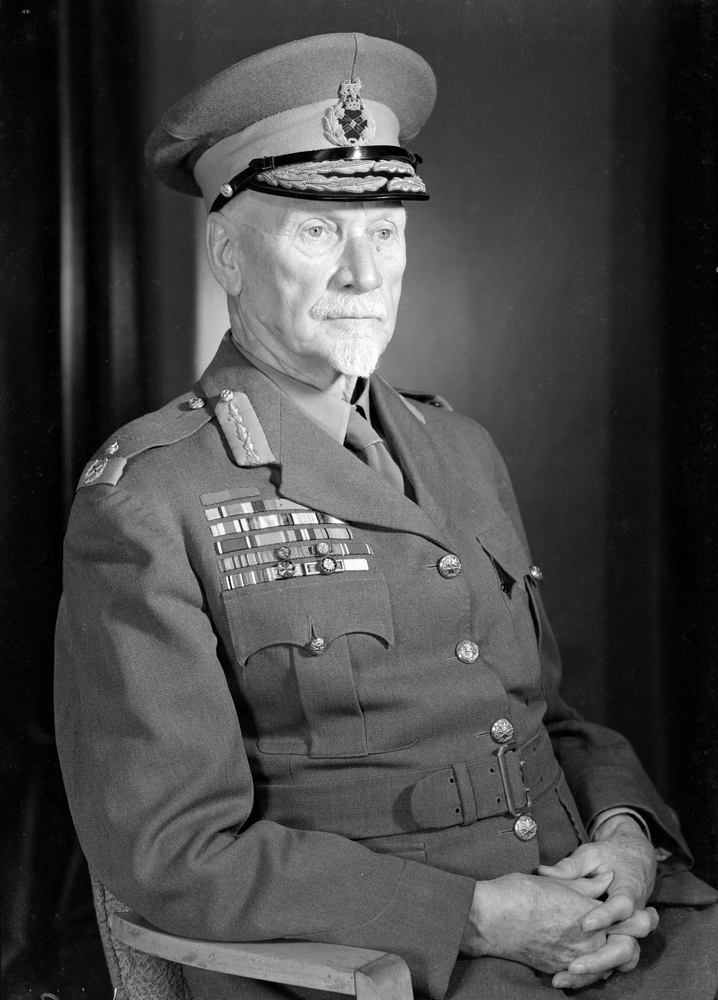 Jan Smuts Christiaan: 1920-1924 e 1939-1948