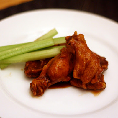 Shanghai Chicken Wings
