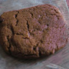 Canadian Molasses Cookies