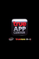 Screenshot of True App Center