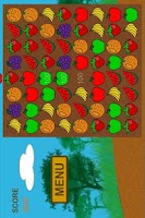 Screenshot of Preschool Fruit Swap Free