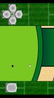 Screenshot of がちんこホームラン競争
