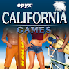 Epyx California Games (engl.)