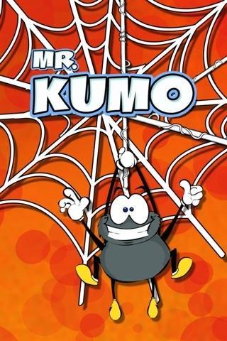 Mr Kumo